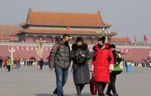 Tình hình đón Tết ở Trung Quốc giữa đại dịch: Đền chùa, khu vui chơi bị đóng cửa, giao thông ngừng hoạt động, thành phố vắng như bị bỏ hoang