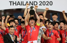 Người Việt Nam duy nhất có mặt ở lễ trao giải U23 châu Á 2020: Tiếc khi không được trao cúp vô địch cho thầy trò HLV Park Hang-seo