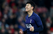 Một ngày khá nhọ của Son Heung-min: Làm đồng đội mất toi bàn thắng, ghi bàn chuộc lỗi nhưng đội nhà vẫn phải đá thêm ít nhất 90 phút