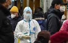 Tiết lộ bất ngờ về virus Vũ Hán: Ca nhiễm bệnh đầu tiên KHÔNG PHẢI đến từ chợ hải sản