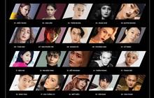 """Toàn bộ show người mẫu mất hút trong năm 2019: """"Next Top Model"""" casting cả thập kỷ, """"The Face"""" chưa hẹn ngày trở lại"""