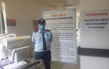 6 du khách Trung Quốc đang bị cách ly tại bệnh viện Đà Nẵng do bị sốt cao