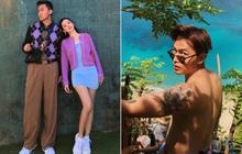 Không chỉ điển trai, stylist của Chi Pu, Bích Phương hóa ra còn là một travel-boy chính hiệu: Nhìn loạt hình check-in mà choáng vì... quá nhiều!
