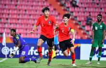 Sau 2 năm, người hùng ở trận chung kết U23 châu Á vẫn là một gã khổng lồ cao trên 1m9