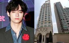 """Hé lộ căn hộ V (BTS) dùng 92 tỷ tiền mặt để """"tậu"""": View ngắm trọn Seoul, an ninh nghiêm ngặt bảo vệ người giàu và nổi tiếng"""