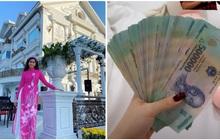 Thấy hội rich kid đón Tết mới biết thế nào là giàu - khủng - khiếp: Nhà biệt phủ, lì xì nhẩm sơ sơ cũng vài chục triệu