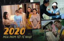 """Tổng quan phim Tết 2020: Loạt drama """"sương sương"""" không cứu nổi doanh thu, khán giả """"lười xem"""" phần nào vì virus corona?"""
