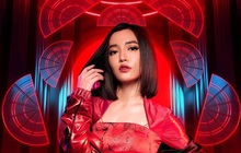 """Không phải album hay MV mới, Bích Phương chính thức tung trailer sang chảnh """"đánh úp"""" khán giả bằng concert hoành tráng đầu tiên sau 10 năm sự nghiệp!"""