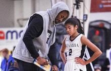 Dự định cuối cùng của hai cha con huyền thoại Kobe Bryant trước khi qua đời vì tai nạn rơi trực thăng: Họ sẽ mãi mãi sát cánh bên nhau
