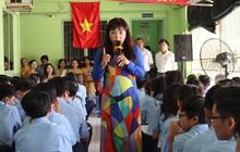 Mùng 3 Tết thầy: Tâm sự của cô hiệu trưởng 15 năm dạy văn hóa cho những VĐV chuyên nghiệp luôn sẵn tính hiếu thắng