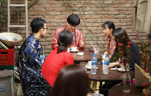 Khi Tết không còn là dịp bạn bè thích đến nhà nhau ăn bữa cơm đầu năm: Mùng Một tết cha, Mùng Hai tết mẹ, Mùng ba… ra đường!