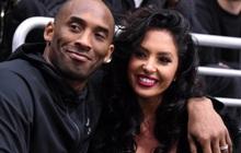 Cảm phục vợ của Kobe Bryant: Từng bỏ qua tiền tài để níu giữ hạnh phúc gia đình