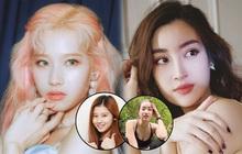 Dàn sao nữ tuổi Tý Việt - Hàn đọ mặt mộc trên show thực tế: Ai ấn tượng nhất?