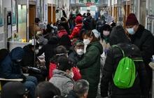 Có đến 5 triệu người đã rời khỏi Vũ Hán trước khi có lệnh phong toả vì virus corona
