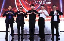 2019 – năm trỗi dậy trở lại của TV Show Việt và đạt được nhiều thành công ngoài mong đợi