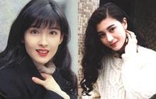 """Mấy chục năm nhìn lại, cách makeup của loạt mỹ nhân TVB ngày xưa vẫn đẹp và """"vào mắt"""" thế không biết"""