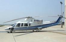 Thông tin bất ngờ về chiếc trực thăng được Kobe Bryant sử dụng gặp tai nạn: Được mệnh danh Limousine trên trời, lịch sử bay an cực an toàn nhưng tuổi đời đáng lo ngại