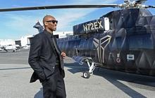 Trực thăng trở Kobe Bryant không có hộp đen, phi công bay quá thấp cùng tốc độc cao là một phần nguyên nhân dẫn đến tai nạn thảm khốc