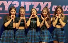 """Là nhóm nữ đầu tiên biểu diễn ở """"Good Day New York"""", ITZY tiết lộ thành viên nhảy đỉnh nhất và tiết lộ đã quay xong MV mới"""
