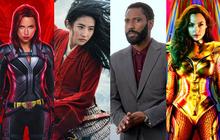 """11 phim bom tấn hứa hẹn công phá doanh thu 2020: Marvel tiếp tục hốt bạc nhưng thế giới đang nín thở đợi Christopher Nolan """"tung chiêu"""""""