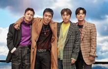Thần tượng đời đầu YG trở lại: Mất hơn 20 năm để có mini album đầu tiên, nghẹn ngào về việc thành viên rời nhóm khiến fan BIGBANG đồng cảm