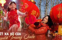 """Tết của những người Trung Quốc xa xứ: Từ tổ chức """"Xuân Vãn"""" ở xứ người đến các hoạt động """"Ăn Tết trực tuyến"""" qua mạng Internet"""