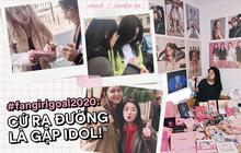 """Gặp Rosé 5 lần, Lisa, Jennie hay Jessica, Sooyoung (SNSD) đều đã """"tay bắt mặt mừng"""": đọc ngay nhật ký fangirl số 1 Việt Nam để """"hưởng ké"""" chút may mắn nào!"""
