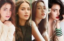 """Top sao nữ đa tài nhất showbiz Thái: 1 chị đại lọt top nhưng đủ sức """"đè bẹp"""" Baifern, Yaya và dàn mỹ nhân 9X siêu hot"""