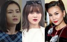 """4 nàng dâu hào môn nức tiếng màn ảnh Việt thiếu sao được """"Gái Già Lắm Chiêu"""" Ninh Dương Lan Ngọc!"""