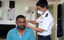 Lao động Trung Quốc trở lại sau Tết, Hà Tĩnh lập chốt phòng ngừa virus corona