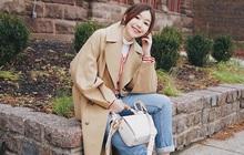 Tổng biên tập Vogue Anna Wintour đánh giá cực cao 3 món thời trang basic sau đây, và chúng kết hợp hoàn hảo với quần jeans
