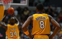 """Cặp bài trùng của Kobe Bryant tiếc nuối trước sự ra đi của người đồng đội cũ: """"Tôi ước ở tuổi 70, chúng tôi có thể nói về những chiến tích năm xưa"""""""