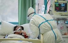 Thêm người chết vì virus Vũ Hán: 106 người thiệt mạng, lây nhiễm tăng mạnh lên hơn 4500 trường hợp