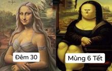 Hội những người trúng lời nguyền tăng cân dịp Tết: Cả năm tập tành để có body ngon nghẻ, chỉ vì 3 ngày Tết mà... toang!
