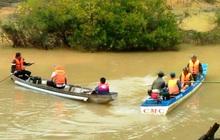 Lật thuyền khi đi hái cam, người phụ nữ đuối nước tử vong