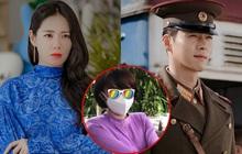 Mê trai kiểu Tóc Tiên: Quyết hoá thành nữ CEO Son Ye Jin để được ở bên trung uý cực phẩm Hyun Bin, nhìn đi nhìn lại cứ sai sai