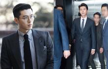 Tại sao Hyun Bin luôn luôn diện vest khi chào fan, nguyên nhân đằng sau đang gây sốt khắp các diễn đàn xứ Hàn