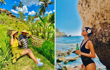 Chia sẻ Bali là điểm đến hot để du hí đầu xuân, Cao Thiên Trang hé lộ 10 sự thật về hòn đảo này mà du khách đã bị lừa trước đây