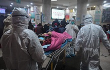 Bệnh nhân nữ quê Thái Bình trở về từ Vũ Hán âm tính với virus Corona