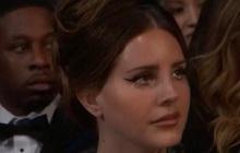 """""""Nạn nhân"""" mới nhất của Photoshop: Bức ảnh Lana Del Rey uất ức đẫm nước mắt vì vuột giải Grammy là giả mạo"""