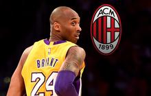 Huyền thoại Kobe Bryant nhận món quà tri ân ý nghĩa từ đội bóng yêu thích thuở nhỏ