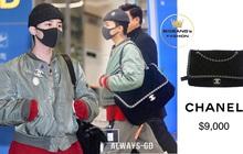 """Netizen chẳng buồn bất ngờ với set phụ kiện 250 triệu của G-Dragon vì còn đang bận """"ném đá"""" anh vì xách túi của phụ nữ"""