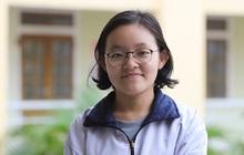 Nữ sinh 17 tuổi tự hào giành 7 suất học bổng danh tiếng ở Mỹ và Đức