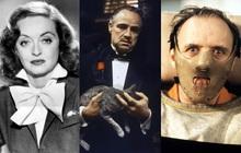 """Tết này """"cày"""" lẹ 10 phim hay nhất lịch sử Oscar: Nhìn đâu cũng thấy tên tuổi lẫy lừng, dòng phim kinh dị """"khiêm tốn"""" với một đại diện"""