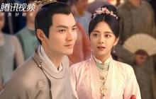 """Chung Hán Lương phong độ bất ngờ bên """"vợ nhỏ"""" Đàm Tùng Vận, anh mình """"hack tuổi"""" giỏi khó tin thật!"""