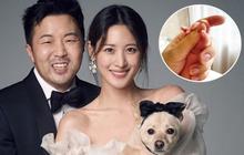 Đúng dịp Trung thu, Kim Soo Hyun (Avengers) hạ sinh con đầu lòng cho CEO công ty toàn cầu