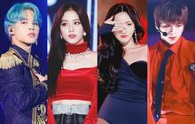"""BXH 50 idol Kpop hot nhất hiện nay: BTS và """"center quốc dân"""" thầu top đầu, chị đại bất ngờ một mình đè bẹp BLACKPINK"""