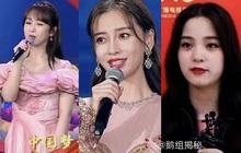 Hàng loạt mỹ nhân lộ khuyết điểm trên sóng CCTV: Angela Baby lão hoá, Dương Tử vòng 2 lớn, thất vọng nhất là Âu Dương Na Na