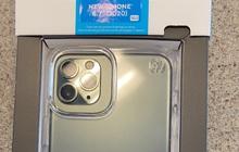 """iPhone 12 Pro Max """"gián tiếp"""" lộ mặt lưng, camera có nhiều thay đổi"""