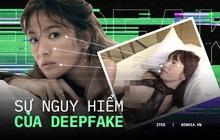 Song Hye Kyo tràn ngập ảnh, video nhạy cảm trên mạng xã hội, thủ phạm lại là Deepfake